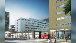 Eerste Element Hotel in Nederland