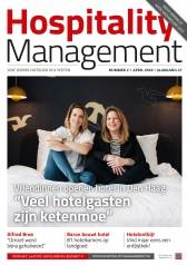 Hospitality Management april 2018