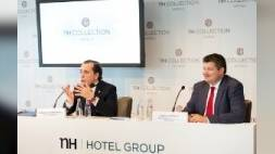 NH lanceert NH Collection in Duitsland