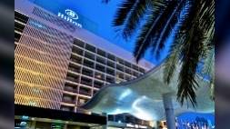 Teller Hilton Worldwide op 4.000 hotels