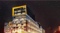 The Student Hotel Group opent flagshipproject in Wenen