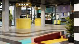 The Student Hotel opent in Berlijn