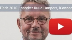 Video: Ruud Lampers, spreker HotelTech 2016