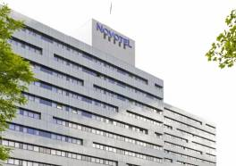 Vierde Accor-hotel klaar voor meetings en events farmaceuten