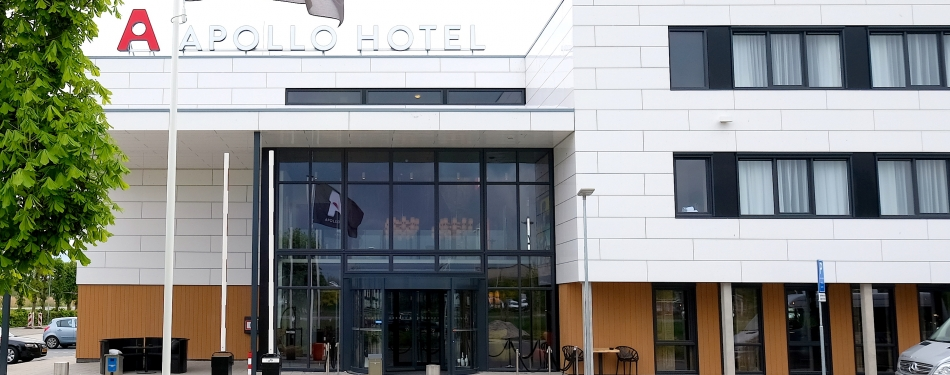 Apollo Hotels opent Meeting & Event Centre aan de Vinkeveense Plassen