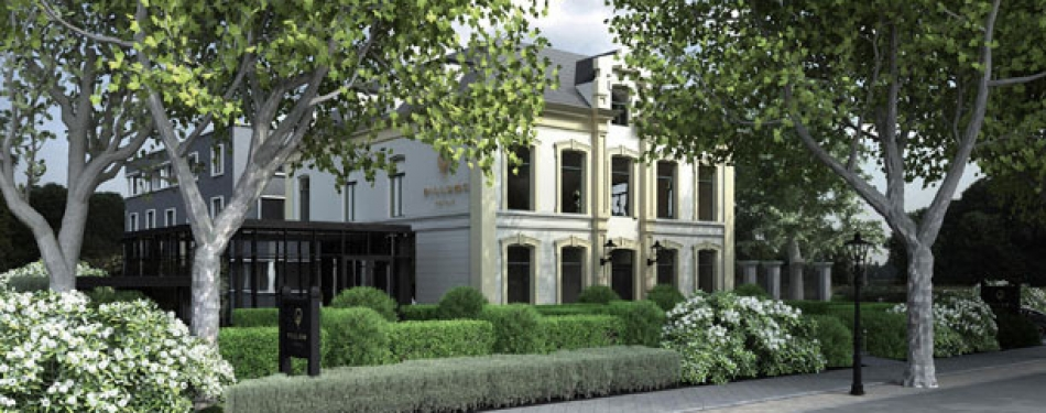Pillows Grand Hotel Ter Borch in Zwolle opent haar deuren
