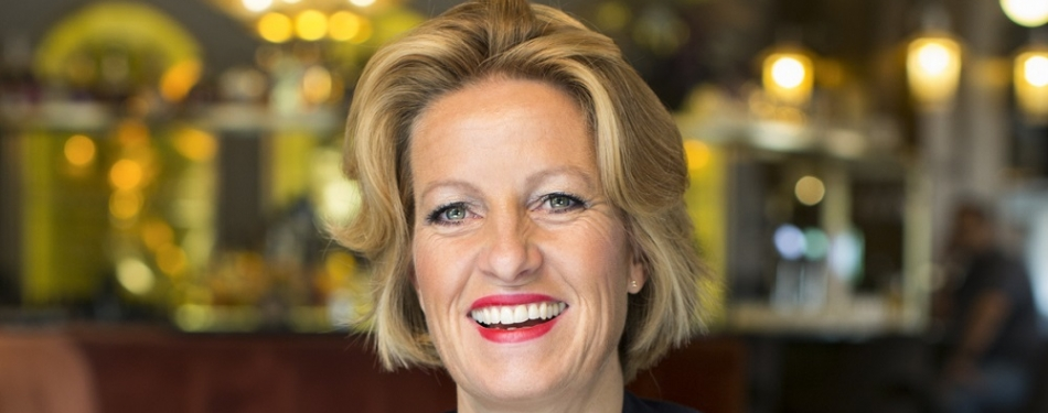 Nieuwe general manager The Manor Amsterdam